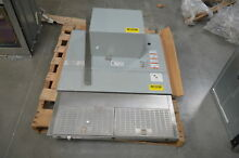 Jenn Air JXD7036YS2 36  Stainless Telescoping Downdraft NOB  28298 HL