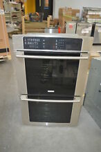 Electrolux EI30EW45PSC 30  Stainless Double Electric Wall Oven NOB  28309 HL