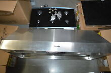 Thermador PH48GS 48  Stainless Canopy Wall Mount Range Hood  28270