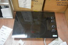 Whirlpool W5CE3024XB 30  Black Smoothtop Electric Cooktop NOB  28349 CLW