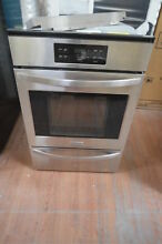 Frigidaire FFGW2425QS 24  Stainless Single Gas Wall Oven NOB  28366 HL