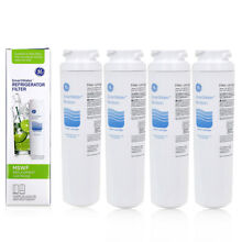 GE MSWF SmartWater Fridge Water Filter Cartridge Sealed   4 Pack