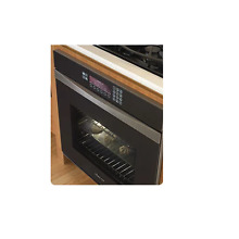 Dacor PO127BK 27  Black Single Electric  Convection  Wall Oven NIB  13345