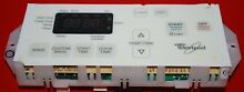 Whirlpool Oven Electronic Control Board   Part   9760310  6610463