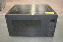 GE PEB7227SLSS 24  Gray Built In Countertop Microwave NOB  28455 HL