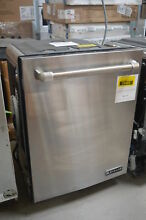 Jenn Air JDB9000CWP 24  Stainless Fully Integrated Dishwasher NOB  28654 CLW