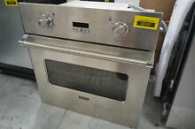 Viking VESO1302SS 30  Stainless Single Electric Convection Wall Oven NOB  28723