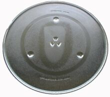 GE Microwave Glass Turntable Plate   Tray 16 1 2    WB48X10046 FAST SHIP