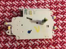 Whirlpool Washer Timer 3953317