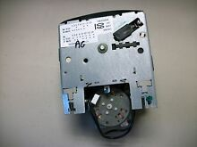 Frigidaire   Kenmore Laundry Washer Timer 134330900