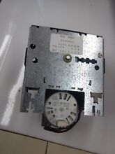 Frigidaire Washer Timer D142460