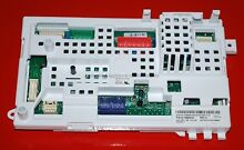 Whirlpool Washer Electronic Control Board   Part   W10393444