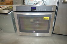 Whirlpool WOS92EC0AS 30  Stainless Single Electric Wall Oven NOB  28878 HL