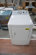 Insignia NSFDRE67WH 27  White Front Load Electric Dryer NOB  28911 CLW