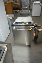 Jenn Air JDB9000CWP 24  Stainless Fully Integrated Dishwasher NOB  28922 CLW