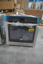Whirlpool WOS92EC7AS 27  Stainless Single Electric Wall Oven NOB  29132 HL