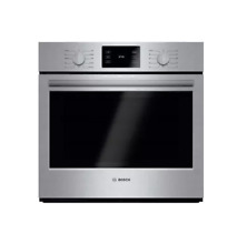 Bosch HBL5451UC 30  Stainless Single Electric Wall Oven NOB  29134 HL