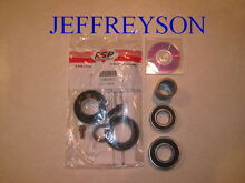 EBAY  MAYTAG NEPTUNE WASHER BEARING   OEM 12002022 SEAL KIT   WITH SPACER   TOOL