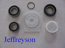 EBAY  MAYTAG NEPTUNE WASHER TUB BEARING   REVISED LIP SEAL KIT   1 YR WARRANTY