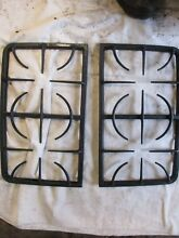 Maytag  Genuine Parts Stove grates Part Number  PS208745  2  grates available