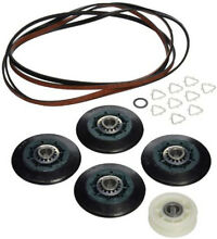 Whirlpool 4392067 Repair Kit  WED8600YWO WGD9200SQ1 Kenmore 110 86983800 Dryer