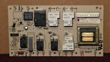 DACOR Upper Relay Board 82127 92028 from a CPS227 Double Wall Oven  3