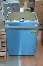 Thermador Saphhire DWHD651JFP 24  Stainless Fully Integrated Dishwasher  25770