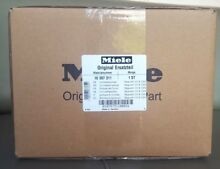 Miele Dishwasher Circulation Pump Part   10397311  New still In Box