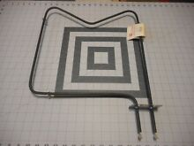 Frigidaire Gibson Oven Bake Element Stove Range Vintage Made USA 5303051076  9
