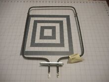Oven Bake Element RP766 CH1008 Stove Range NEW Vintage Part Made in USA  5