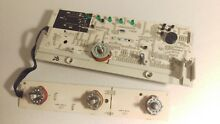 GE Washer Control Board   Electronic Control Board WH12X10538 175D5261G039