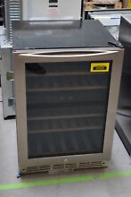 Insignia NSWB44SS8 24  Under Counter Wine Cooler Rack Stainless  29428