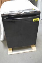GE GDT625PGJBB 24  Black Full Console Dishwasher NOB  29605 CLW