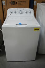 GE GTW460ASJWW 27  White Top Load Washer NOB  29608 CLW