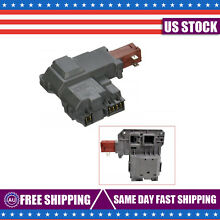 New Washing Machine Door Lock Switch 131763202  for Electrolux Frigidaire