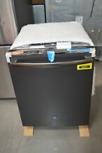 GE GDT695SFLDS 24  Black Slate Fully Integrated Dishwasher NOB  29671 CLW