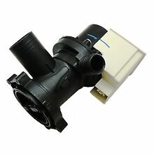 W10465252 Washing Machine Drain Pump for Whirlpool