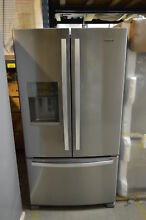 Whirlpool WRF555SDFZ 36  Stainless French Door Refrigerator T2  21873