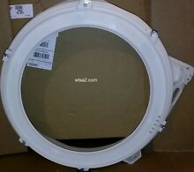 Why Pay More  Get Our New OEM Whirlpool 280238 Washer Outer Front Tub for  89 49