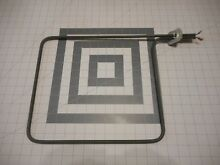 Norge Gaffers   Sattler  Oven Bake Element Stove Range Vintage Part Made USA 9