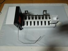 Refrigerator Ice Maker Assembly For Electrolux Frigidaire Kenmore Part 241798203