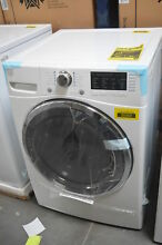 Kenmore 41302 27  White Steam 4 5 cu  ft  Front Load Washer  29526 CLW