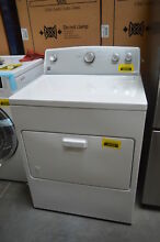 Kenmore 65132 29  White Front Load 7 cu ft Electric Dryer Smart Dry  29609 WLK