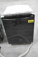 GE GDT535PGJBB 24  Black Fully Integrated Built In Dishwasher  29779 CLW