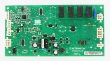 Whirlpool Refrigerator Control Board Part 2318054R 2318054 Model JS42CXDBDB00