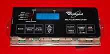 Whirlpool Oven Electronic Control Board   Part   8522489  6610310