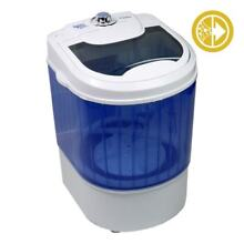 NEW 5 Gallon Bubble Magic Washing Machine Version 2 0 with 220 micron Bag