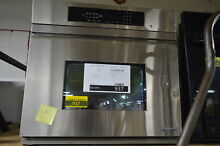 Dacor DO130SS 30  Stainless Single Electric Wall Oven NOB  937 MAD