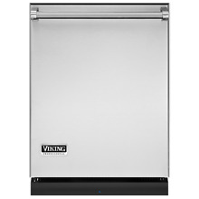 Viking PTD24SS Stainless Steel Professional Dish Washer Door Panel 24 Inch