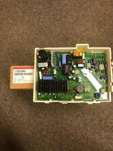 EBR38163357 LG Laundry Washer Main Control Board